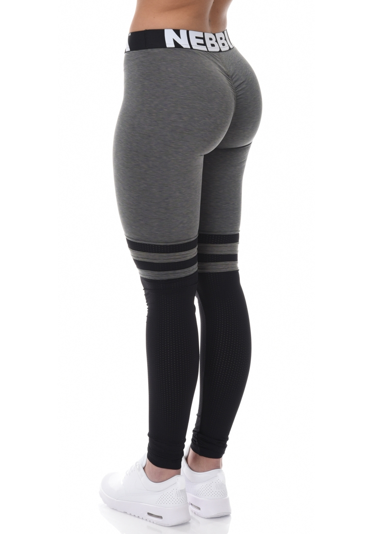 Nebbia Over The Knee Tights Onemorerep